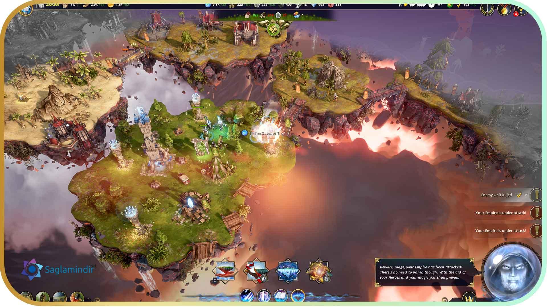 Driftland The Magic Revival torrent indir