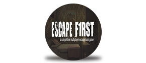 Escape First 3 icon