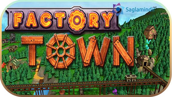 Factory Town indir
