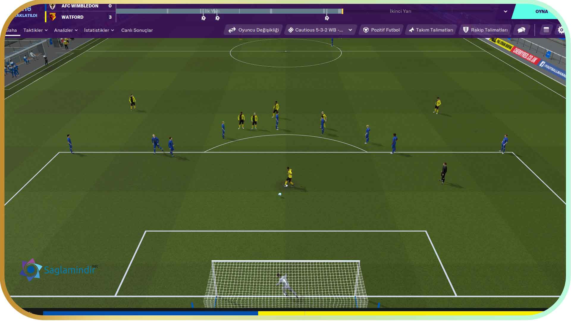 Football Manager 2020 full indir