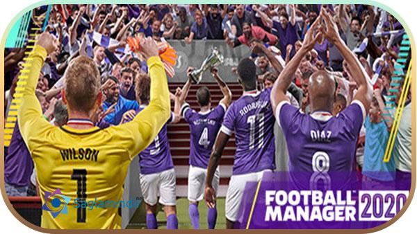 Football Manager 2020 indir