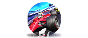 Formula Car Racing Simulator icon