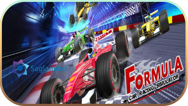 Formula Car Racing Simulator indir