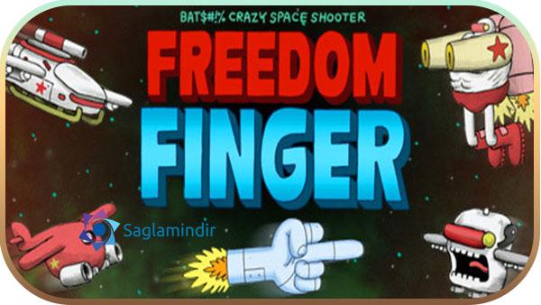 Freedom Finger indir