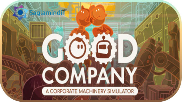 Good Company indir