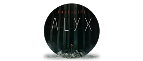 Half Life Alyx İcon