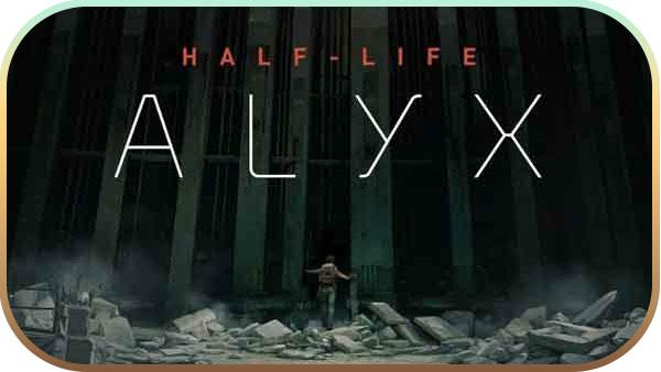 Half-Life: Alyx indir