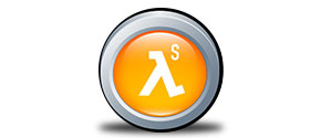 Half-Life Source icon