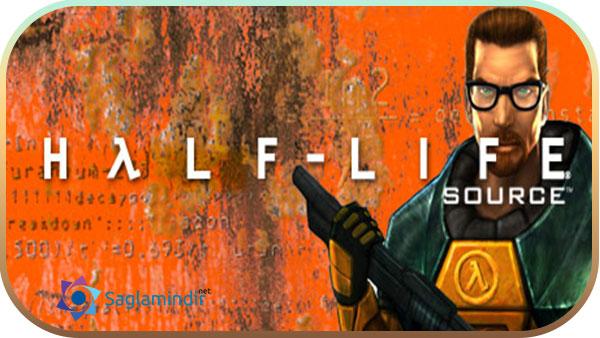 Half-Life Source indir