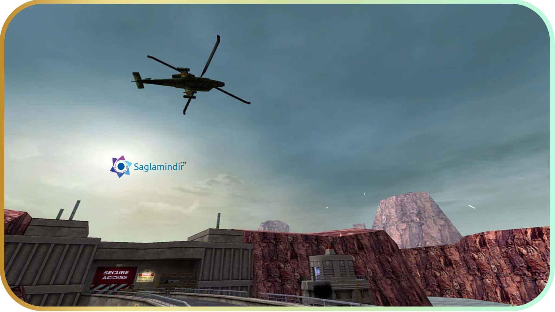 Half-Life Source saglamindir