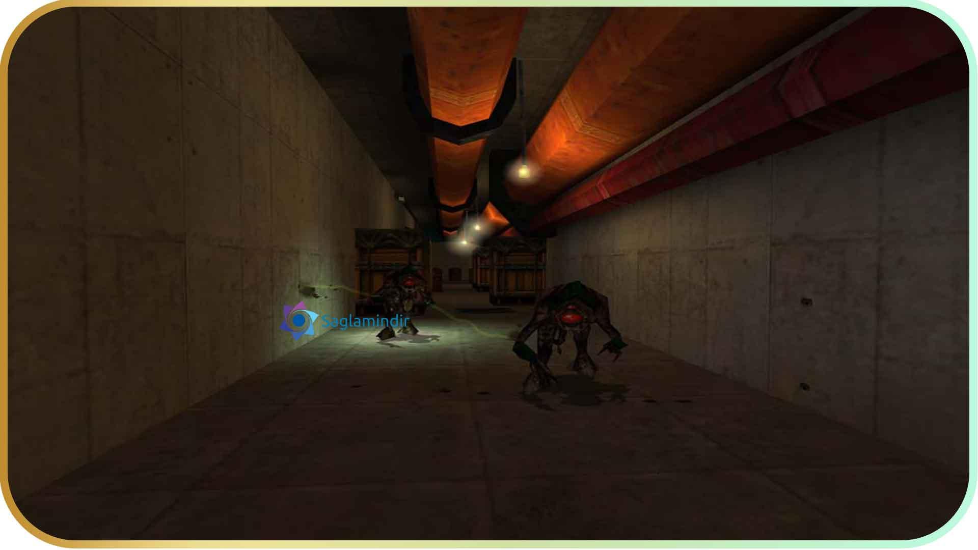 Half-Life Source torrent indir