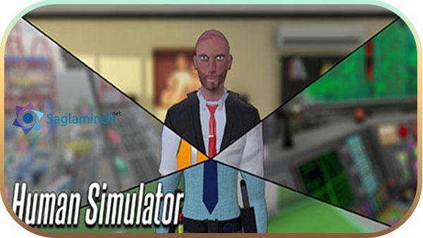 Human Simulator indir