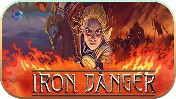 Iron Danger indir