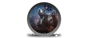 Ironsight icon