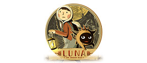 LUNA The Shadow Dust icon