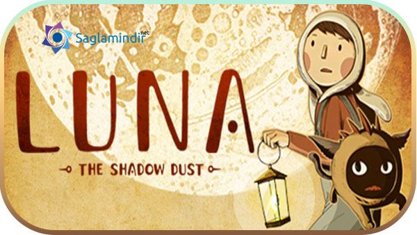 LUNA The Shadow Dust indir