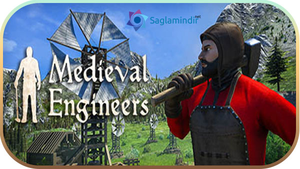 Medieval Engineers indir