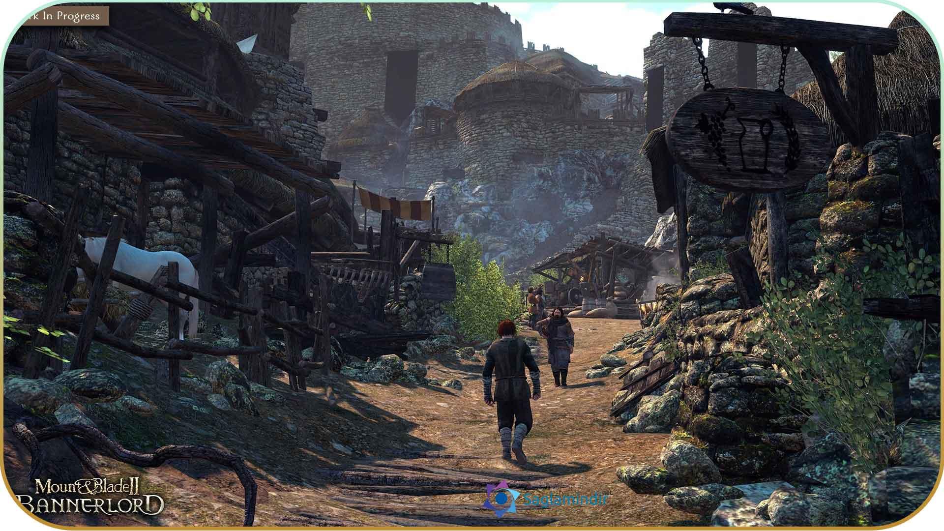 Mount & Blade II: Bannerlord full indir