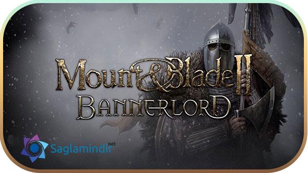 Mount & Blade II: Bannerlord indir