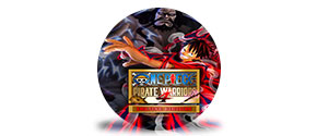 One Piece Pirate Warriors 4 icon