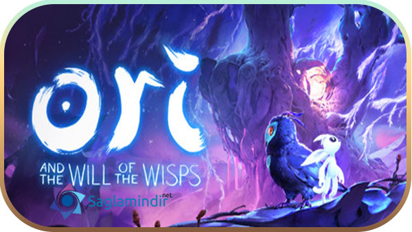 Ori and the Will of the Wisps indir