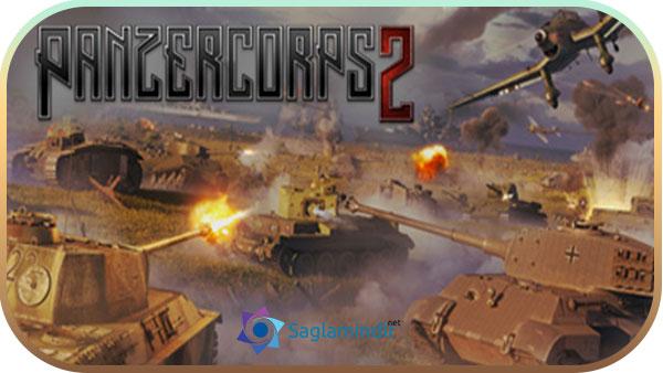 Panzer Corps 2 indir