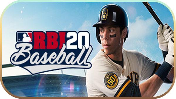 R.B.I. Baseball 20 indir