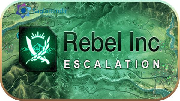 Rebel Inc Escalation indir