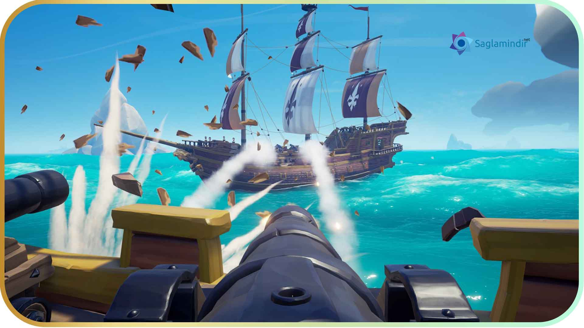 Sea of Thieves torrent indir