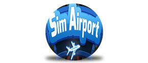 SimAirport icon