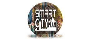 Smart City Plan icon