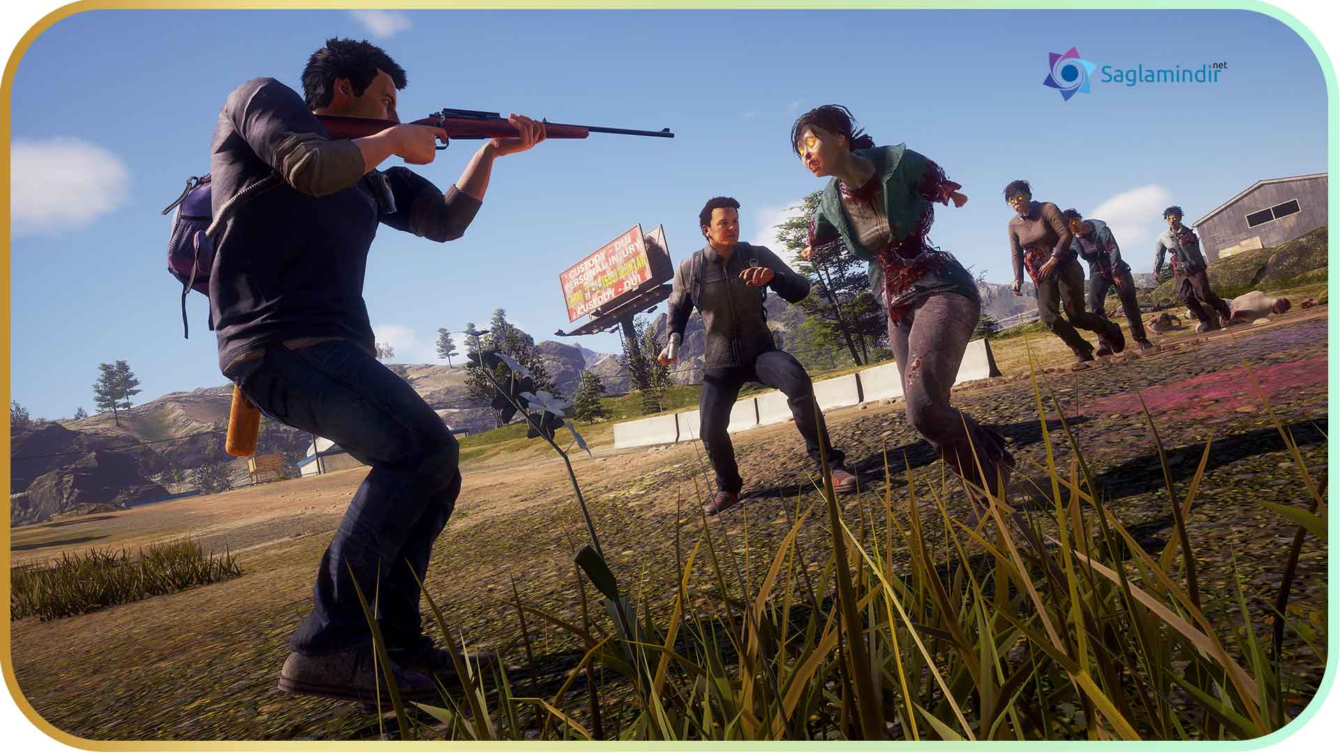 State of Decay 2 Juggernaut Edition full indir