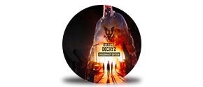 State of Decay 2 Juggernaut Edition icon