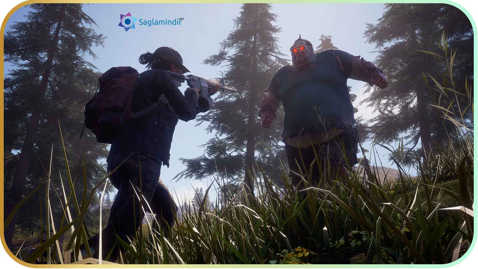 State of Decay 2 Juggernaut Edition saglamindir