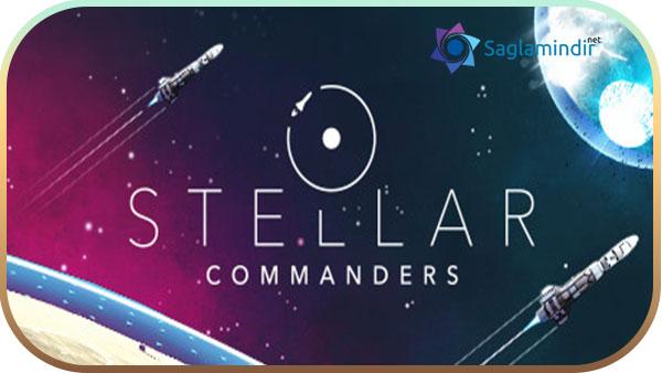 Stellar Commanders indir