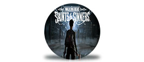 The Walking Dead Saints & Sinners icon