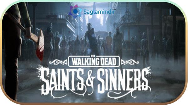 The Walking Dead Saints & Sinners indir