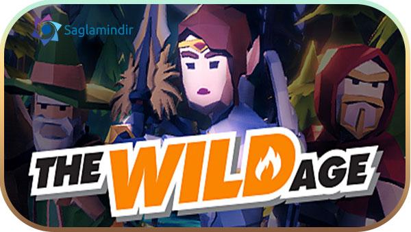 The Wild Age indir