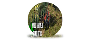 Weed Farmer Simulator icon