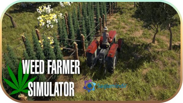 Weed Farmer Simulator indir