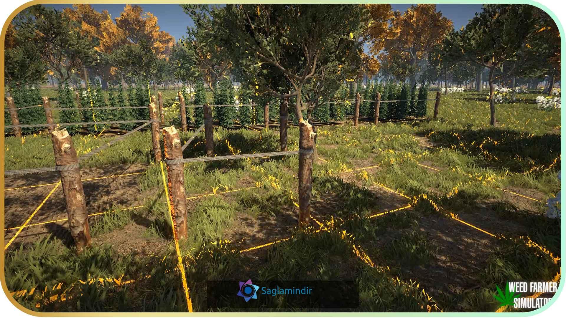 Weed Farmer Simulator torrent indir