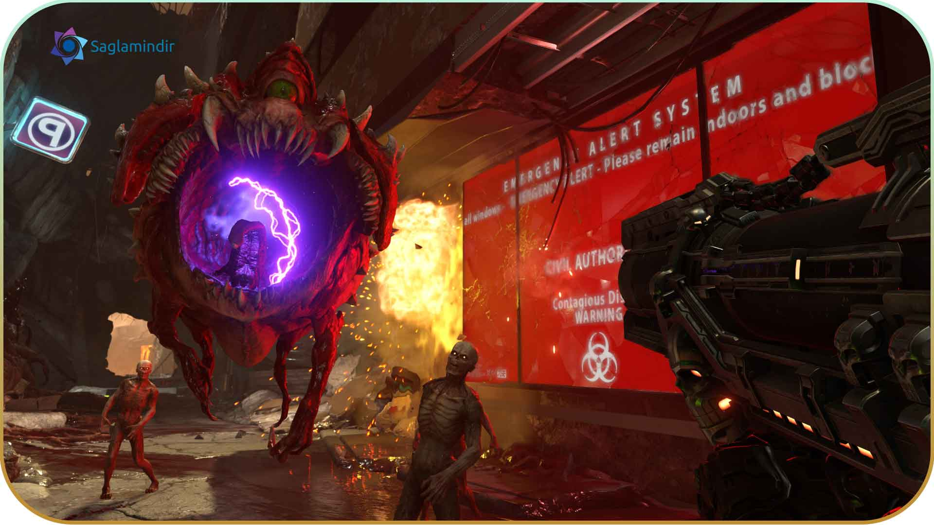 doom eternal full indir