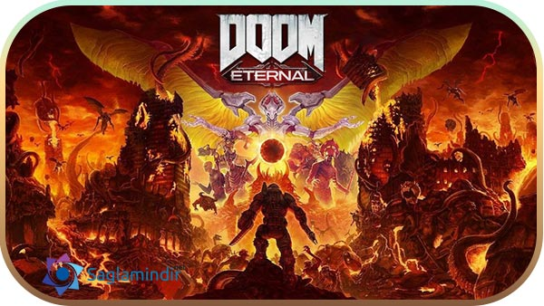 DOOM Eternal indir