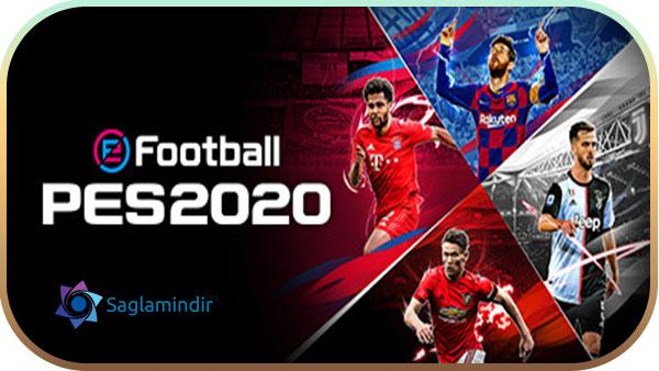 eFootball PES 2020 indir