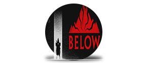 Below icon