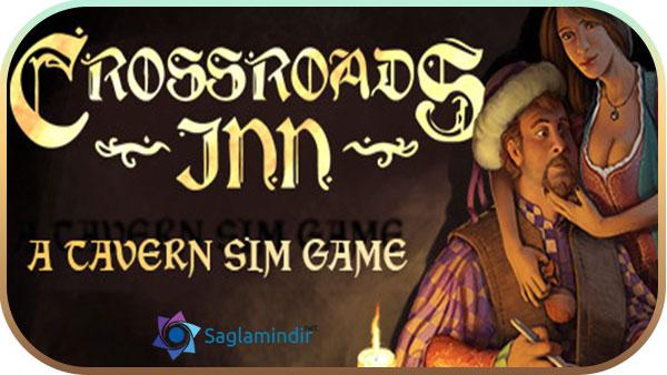 Crossroads Inn indir