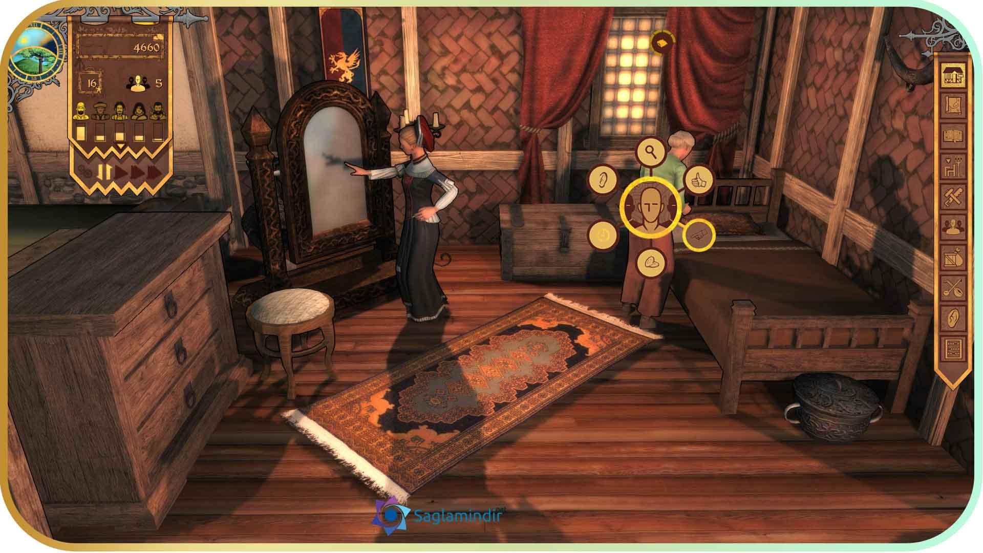 Crossroads Inn torrent indir