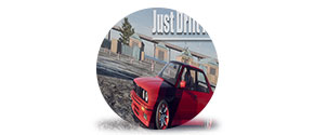Just Drift It icon