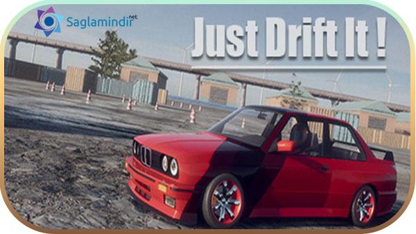 Just Drift It indir