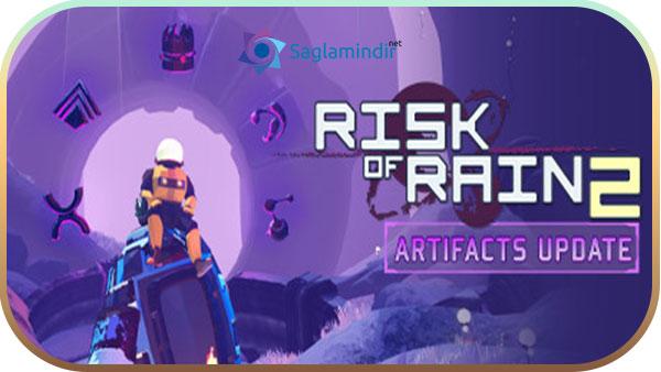 Risk of Rain 2 indir